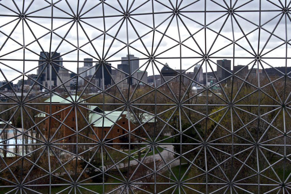 Montréal Biosphere