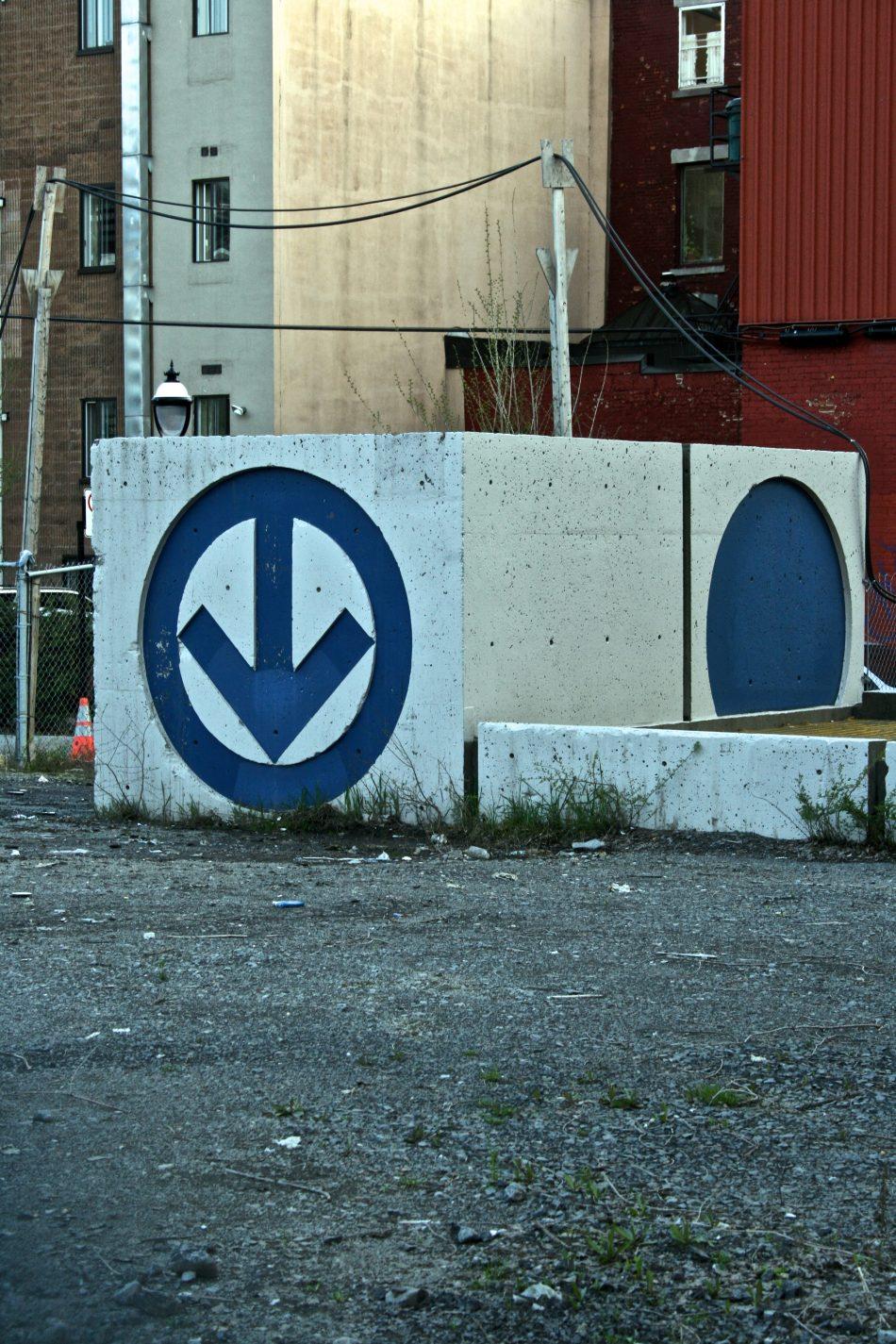 Montréal Métro