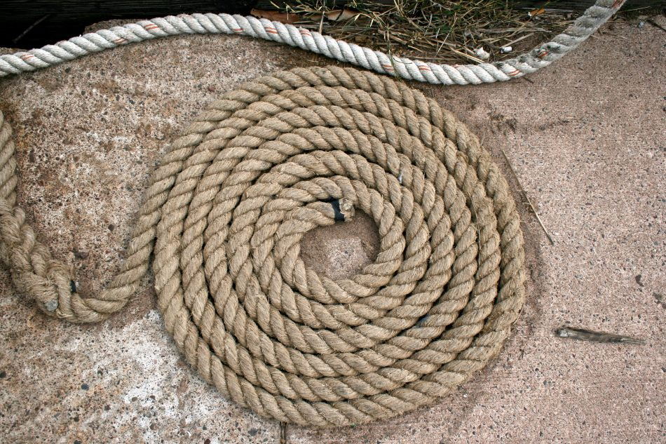 Bayfield Rope