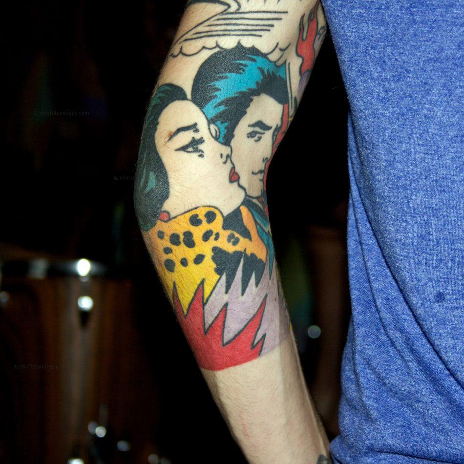 Cinco de Tattoo