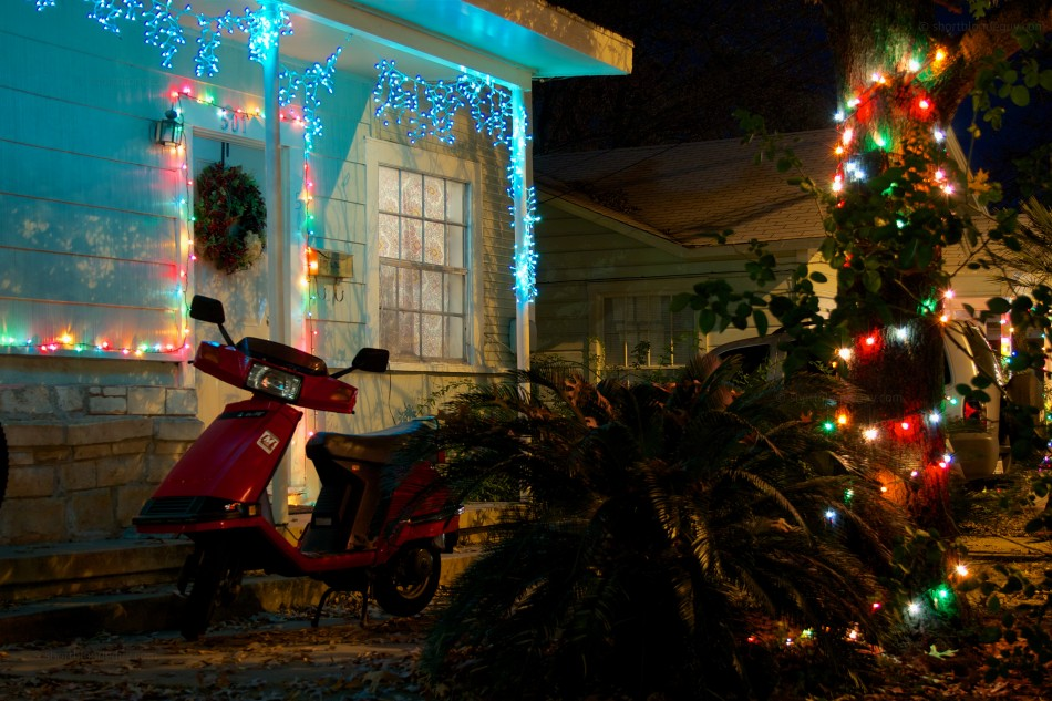 Happy Scooter Holidays