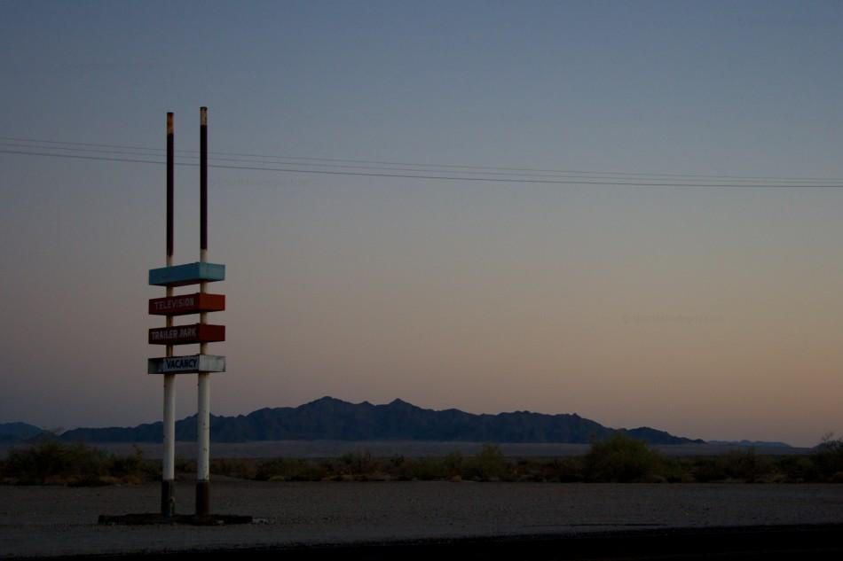 Vacancy Mojave