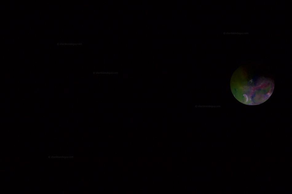 Planète Extraterrestre