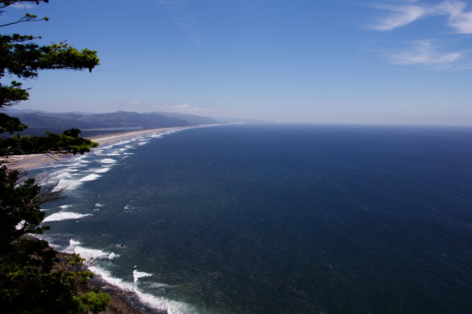 Pacific WOW