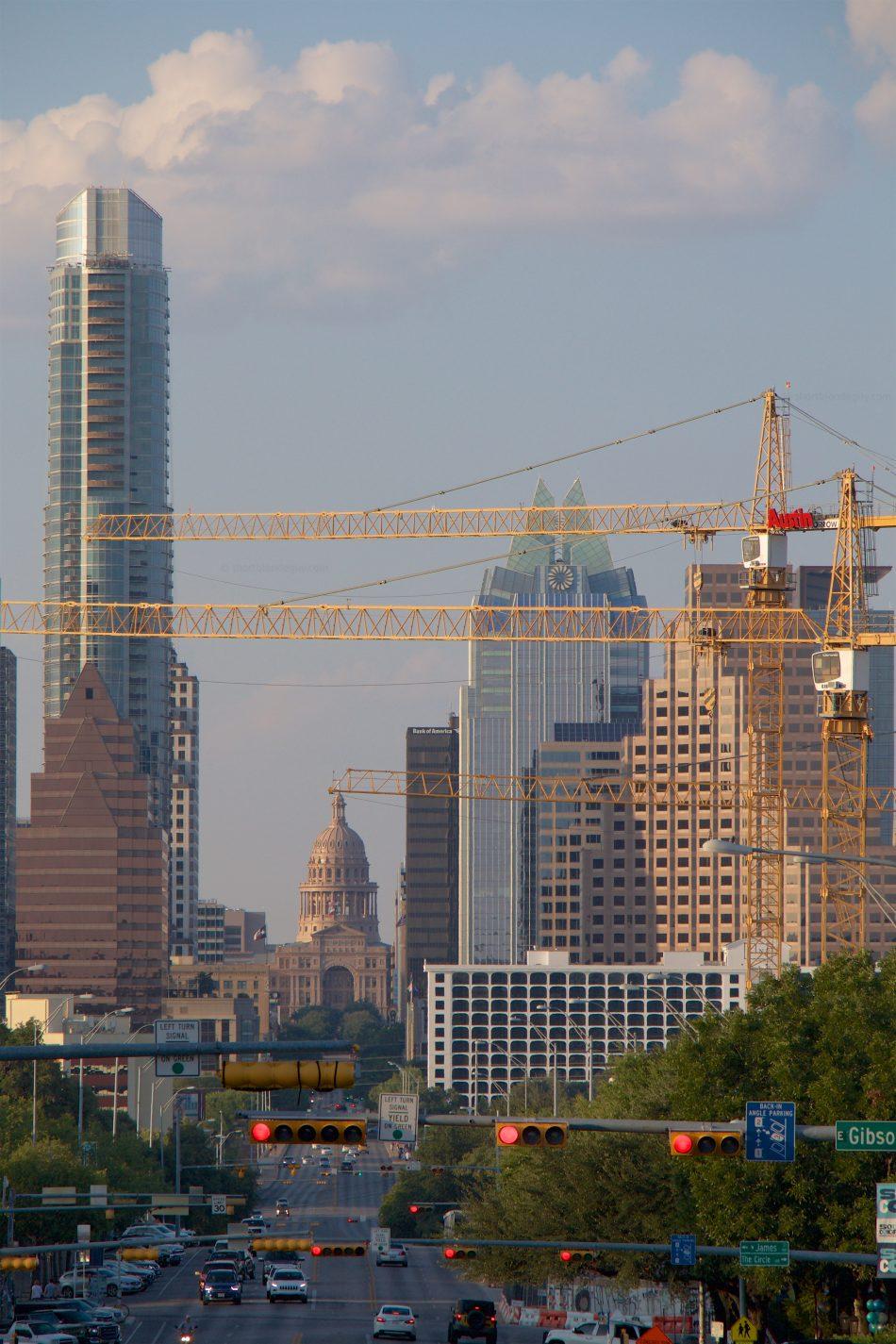 Crane City